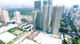 Greenfield District rises as the new city center