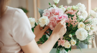 Let Beauty Surround You: Basic Flower Arrangement Tips