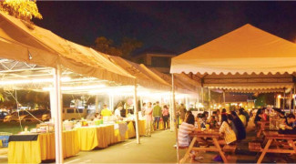 Greenfield brings weekend market to Laguna