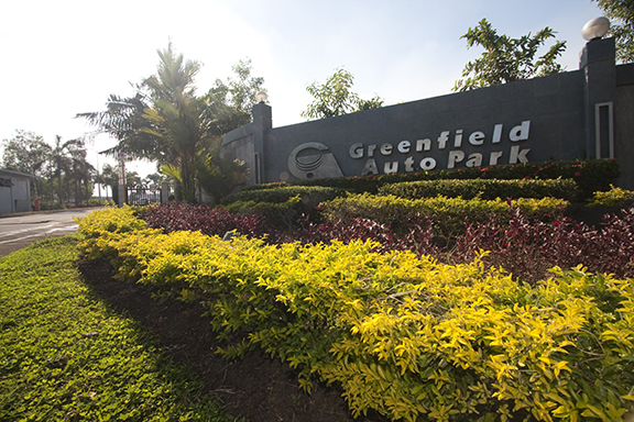 Greenfield AutoPark