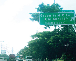 Greenfield-City-Unilab-Exit