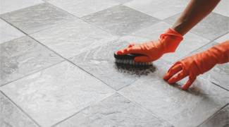 Housekeeping 101: Make your floors shine like new