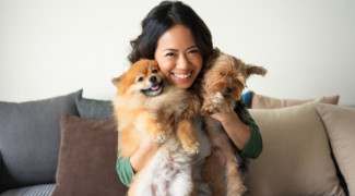 Pup Culture: Caring For Your Dog In Your Condo