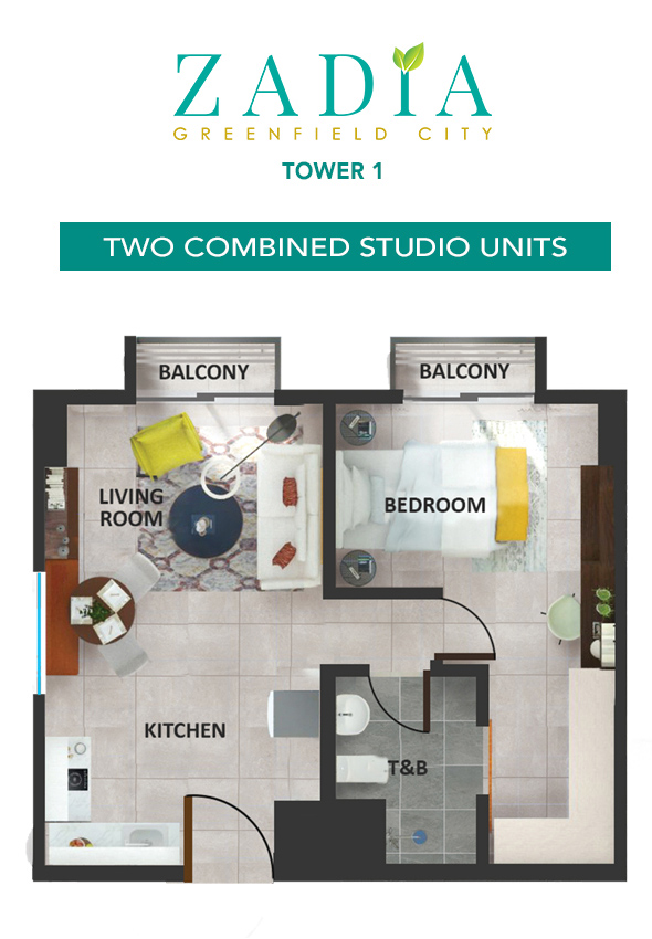 Two-combined-studio-units