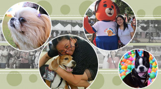 Dog parks (and dog-friendly parks) in Manila where you and your pup can hang out