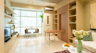 How To Optimize Your Condo In Mandaluyong For Work From Home
